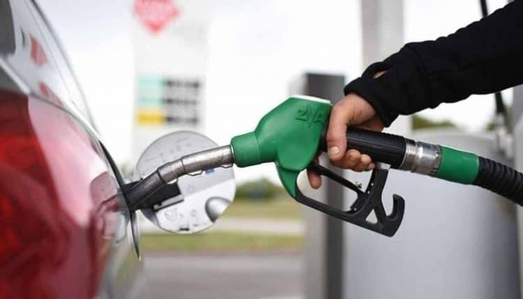 انخفاض اسعار البنزين 1