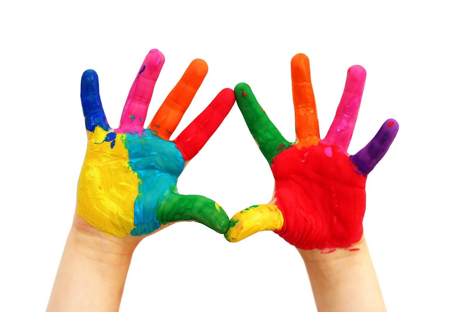 اختبار لشخصيتك من لونك المفضل 1
