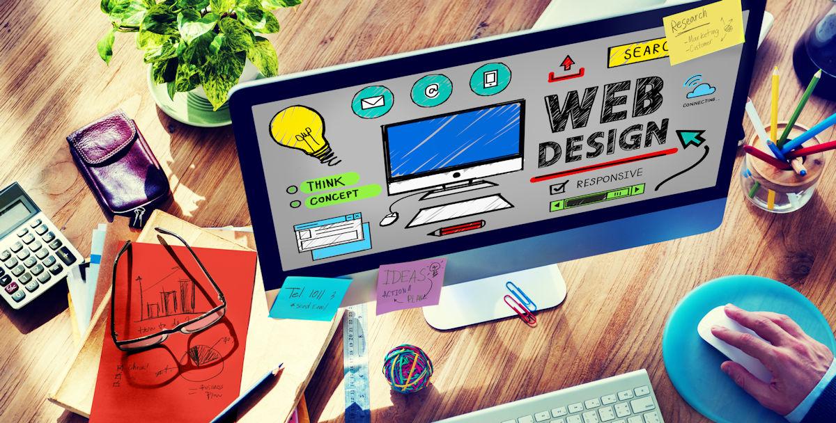 تصميم مواقع انترنت 1
