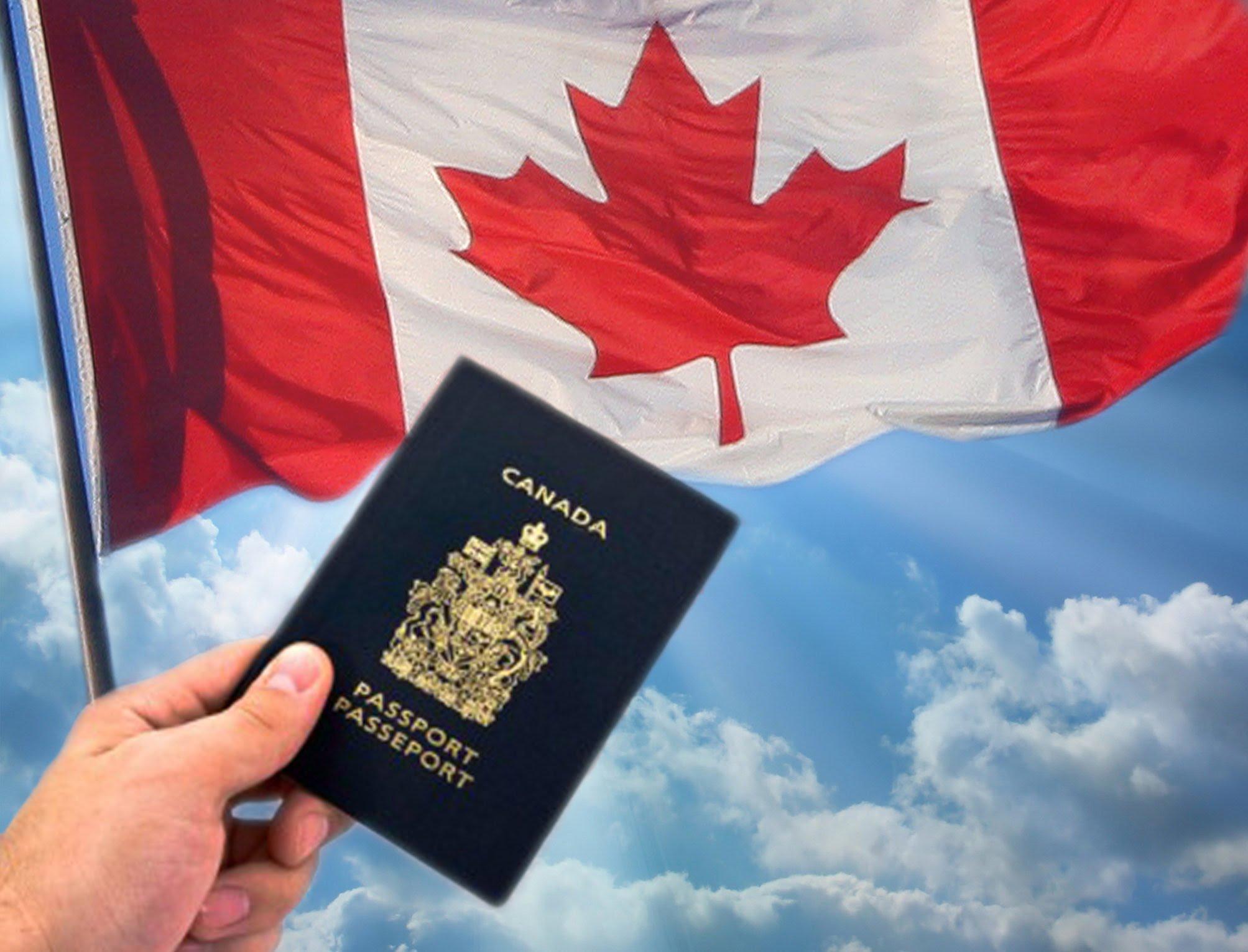 الهجرة إلى كندا 1