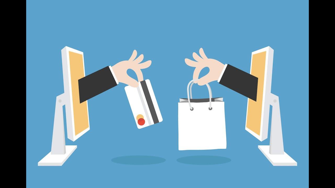 التسويق الالكتروني وتصميم مواقع الكترونية 1