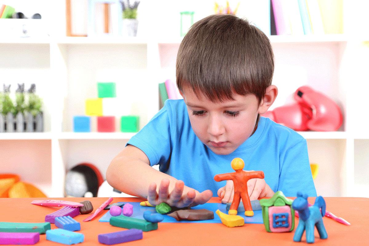تقوية شخصية الطفل في 8 خطوات 1