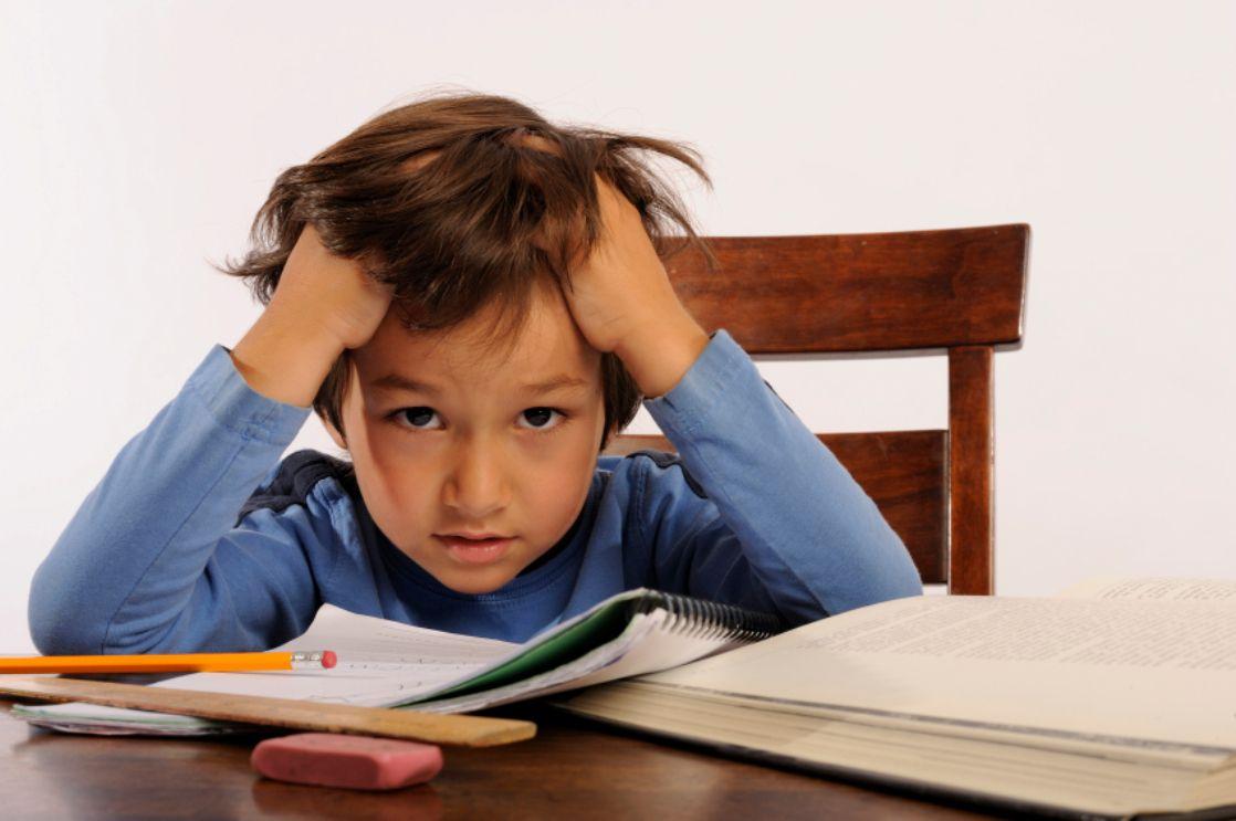 اختبار كارز لقياس تعلم الاطفال 1
