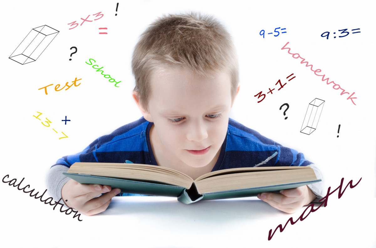 اختبار قياس التعلم عند الطفل 1