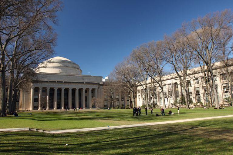 صورة معهد ماساتشوستس للتكنولوجيا